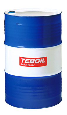 Teboil Compressor Oil 46 SHV