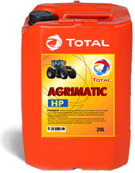 Agrimatic HP