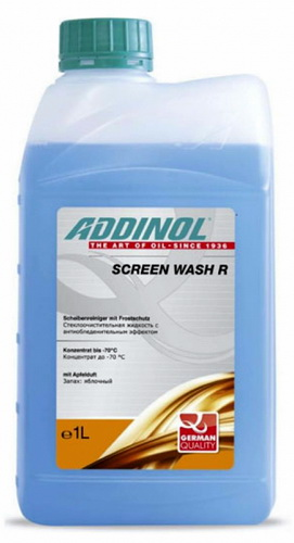 Addinol Screen Wash R