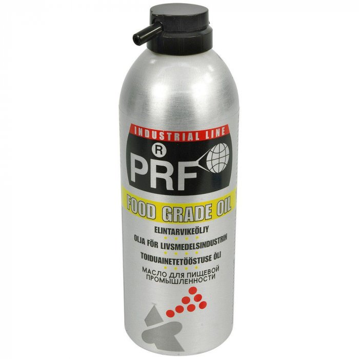 PRF Food Grade Oil