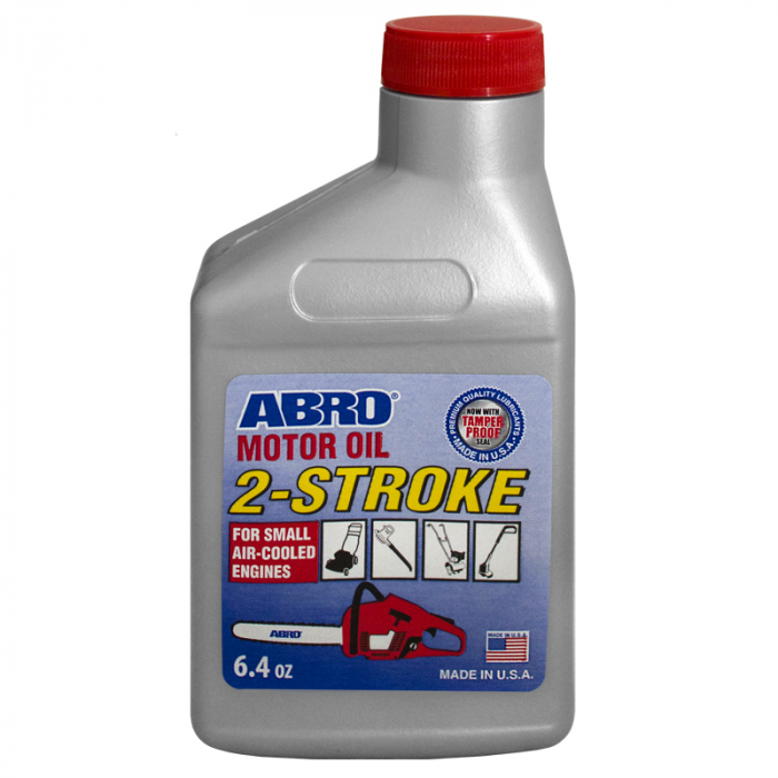 Abro 2-Stroke for Small Air-Cooled Engines