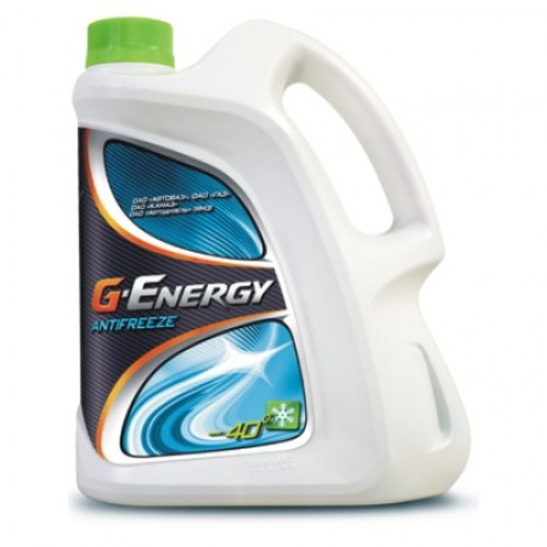 Антифриз G-Energy Antifreeze
