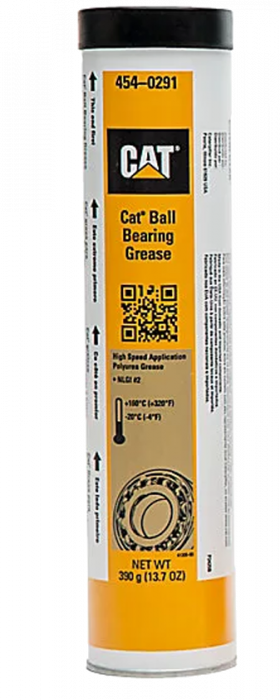 Cat High Speed Ball Bearing Grease