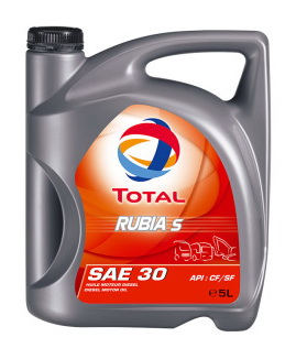 Rubia S 30