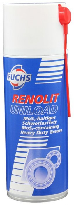 Renolit Uniload Spray