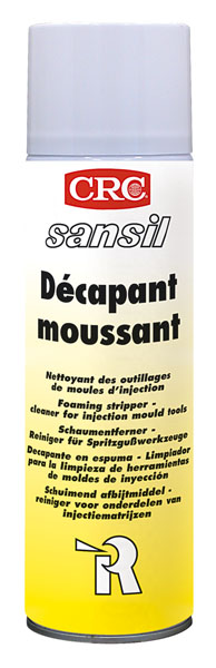 CRC Sansil Decapant Moussant