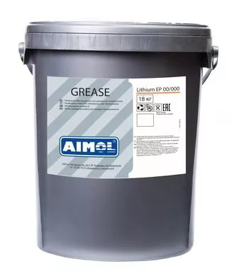 Aimol Grease Lithium EP 00.000