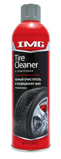 IMG Tire Cleaner & Conditioner