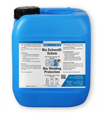 Weicon Bio Welding Protection
