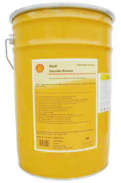 Shell Cassida Grease LTS 1