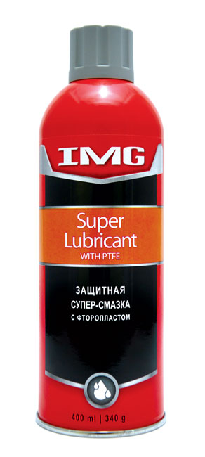 IMG Super Lubricant with PTFE