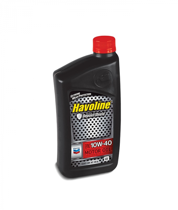 Chevron Havoline 10W-40