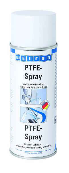 Weicon Teflon-Spray