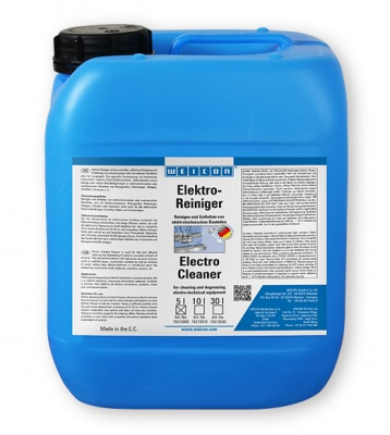 Weicon Electro Contact Cleaner