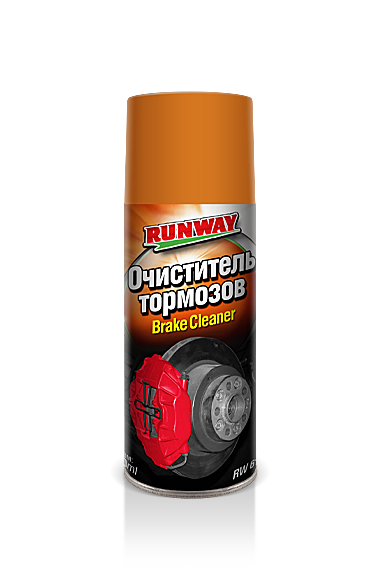 Runway Brake Cleaner