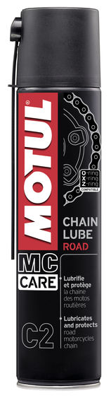 MC Care C2 Chain Lube Road