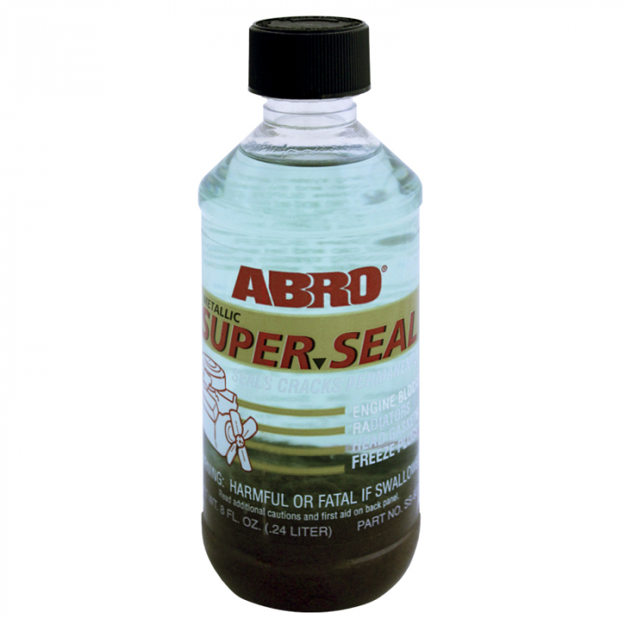 Abro Metallic Super Seal