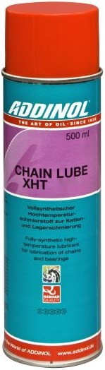 Addinol Chain Lube XHT 250