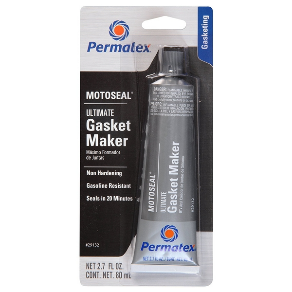 Permatex MotoSeal Ultimate Gasket Maker