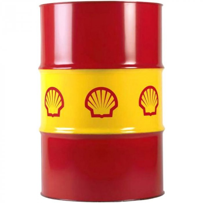 Shell Thermal Fluid S