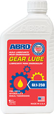 Abro Gear Lube GL-1 250