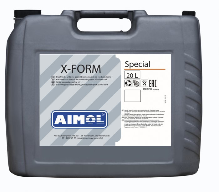 Aimol-M X-Form Special T 03