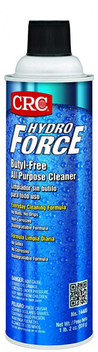 CRC Hydro Force Butyl-Free All Purpose Cleaner