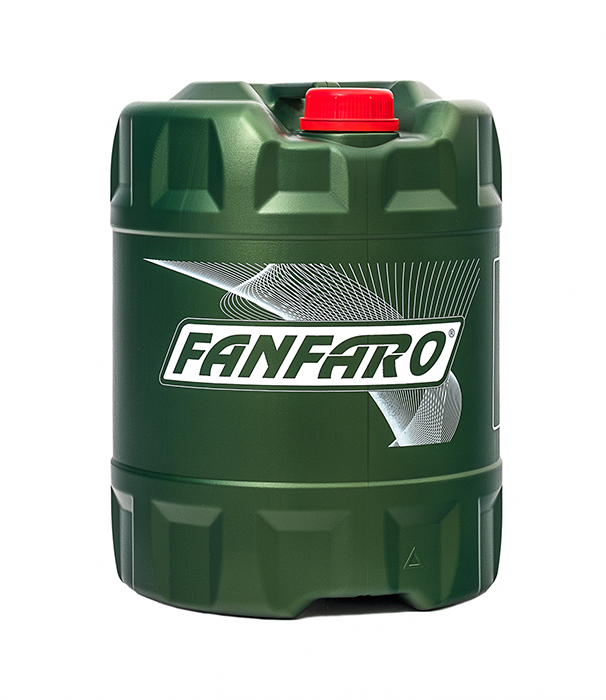 Fanfaro Emulsion