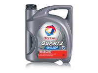 Total Quartz Energy 9000 HKS G-310 5W-30