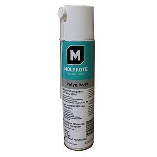 Molykote Polygliss-N Spray