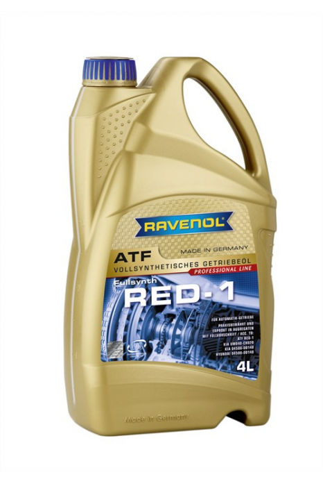 Ravenol ATF Red-1