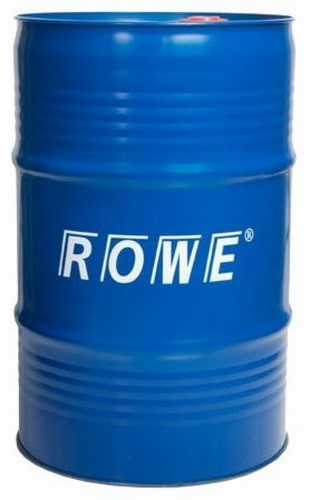 Rowe Hightec Sunlub E 46