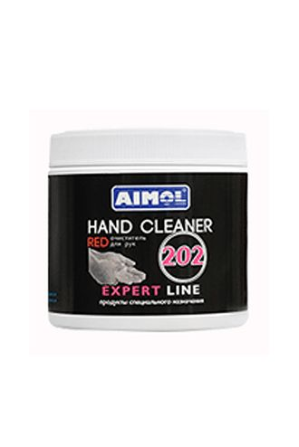 Aimol Hand Cleaner Red (202)