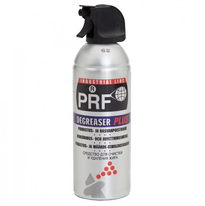 PRF Degreaser Plus