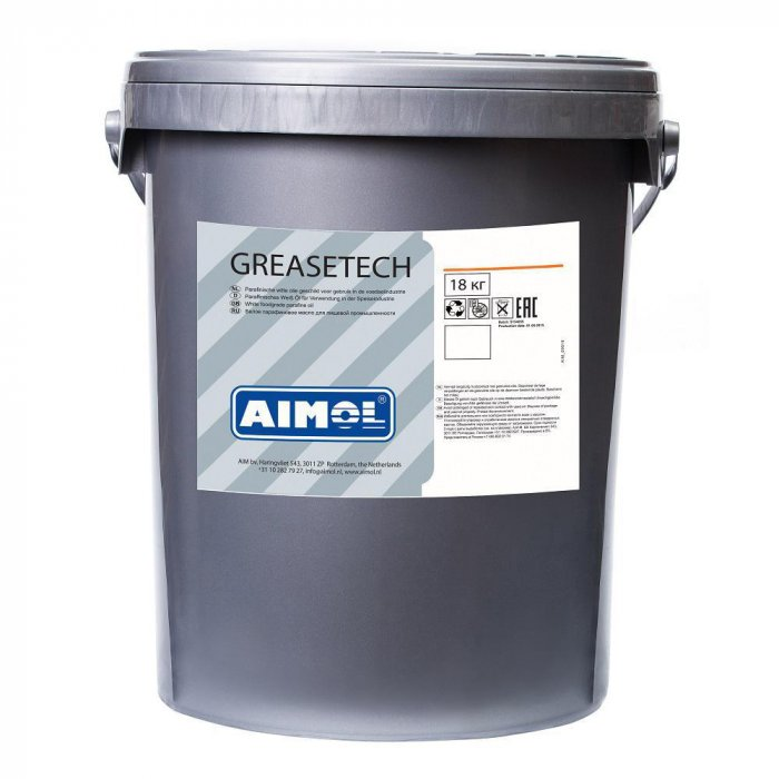 Aimol Greasetech Special KBL