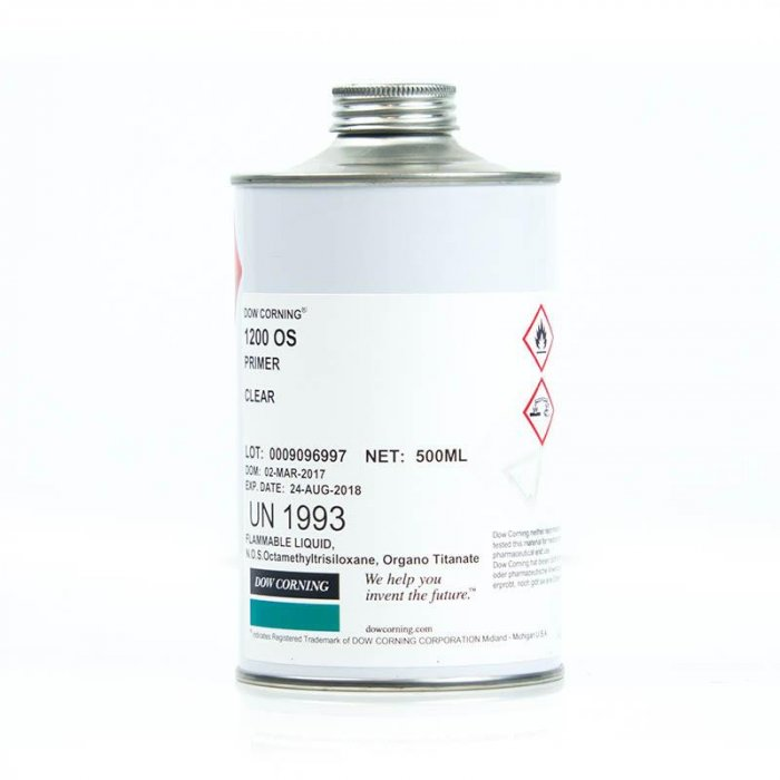 Dow Corning 1200 OS Primer clear
