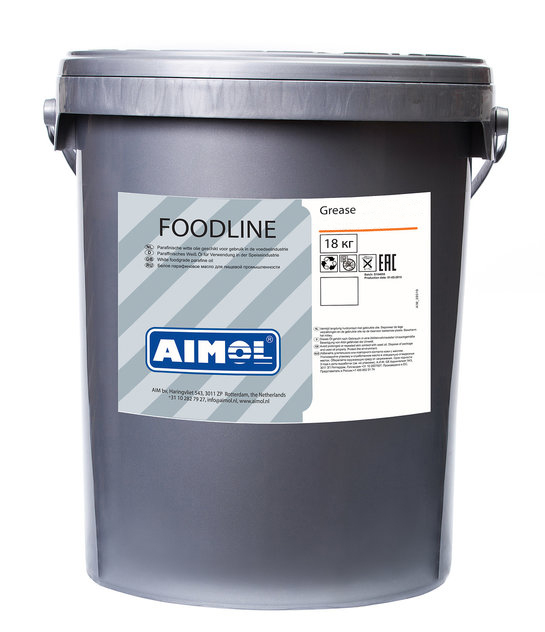 Aimol Foodline Grease TF-S 2