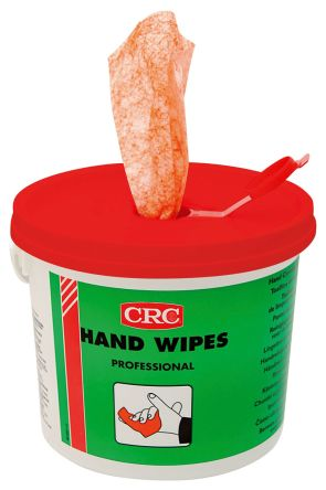 CRC Hand Wipes Professional