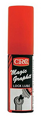 CRC Magic Graphit