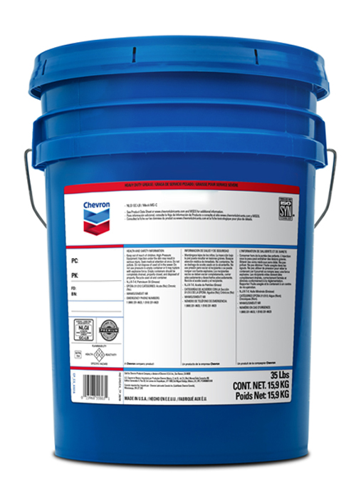 Chevron Clarity Hydraulic Oil AW 100