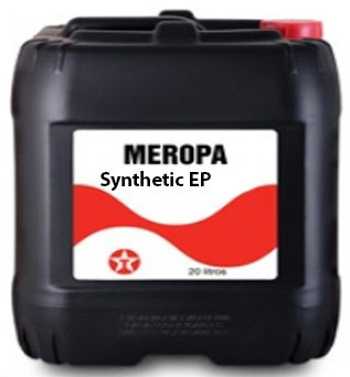 Texaco Meropa Synthetic EP 150