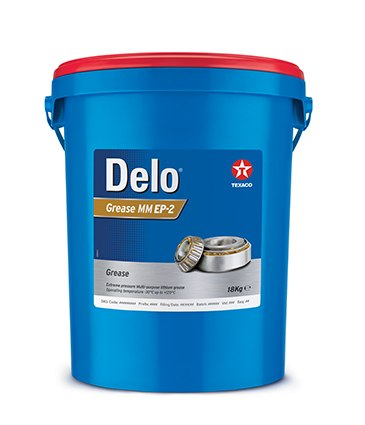 Delo Grease MM EP-2