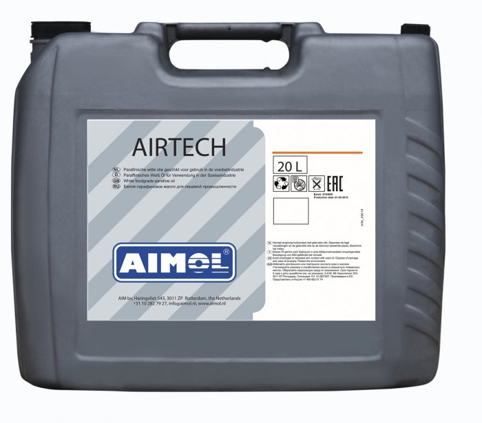 Aimol Airtech Lube and Clean