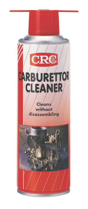 CRC Carburettor Cleaner