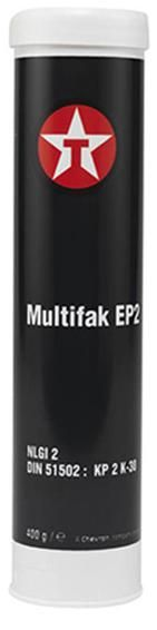 Texaco Multifak EP 2
