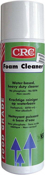 CRC Foam Cleaner