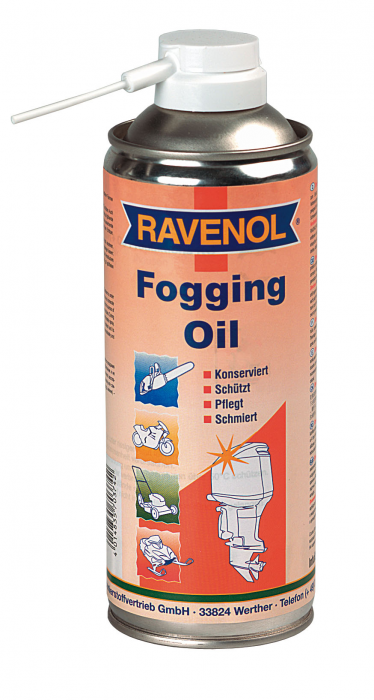 Ravenol Fogging Oil