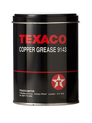 Texaco Copper Grease 9143