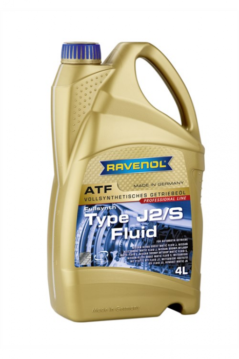 Ravenol ATF Type J2/S Fluid