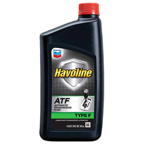 Chevron ATF Havoline Type F